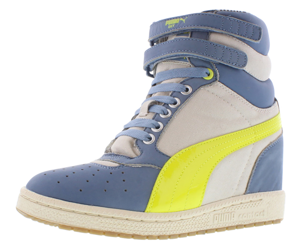Puma Sky Wedge Lc Wedge Women's Shoes
