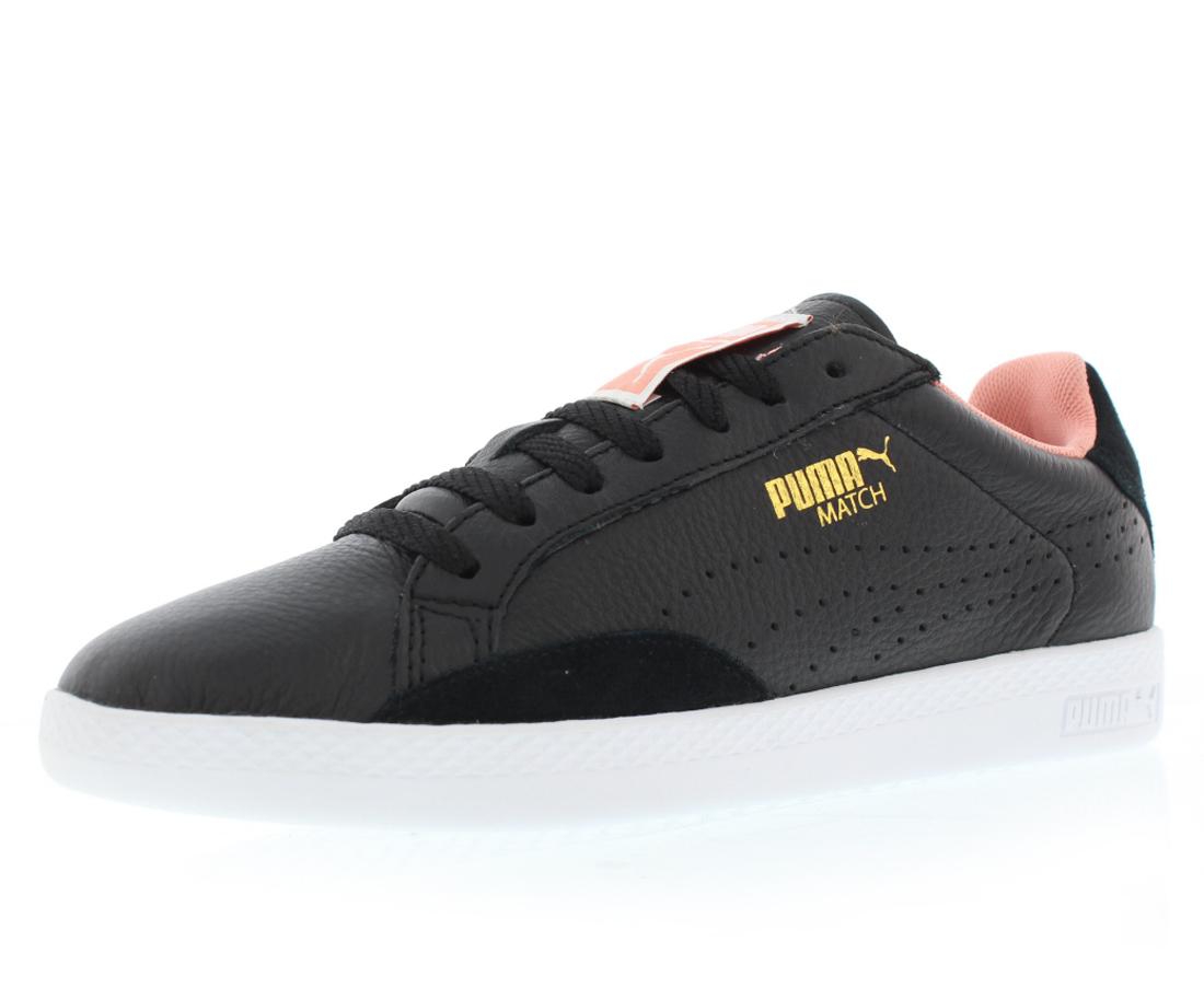 Puma Match Lo Basic Sports Women's Shoes