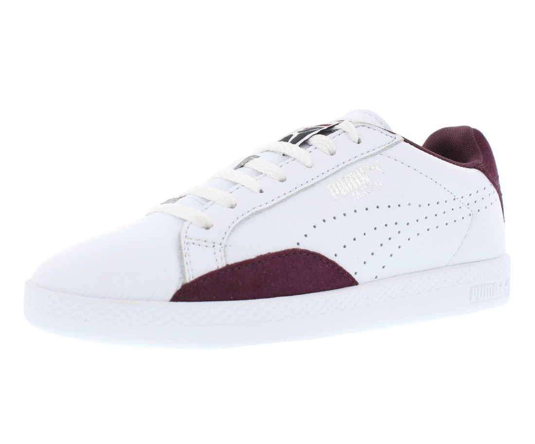 Puma Match Lo Basic Sports Women's Shoes