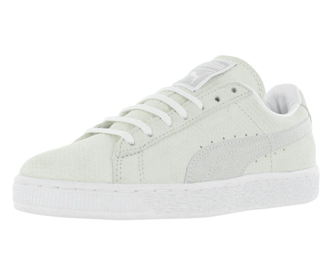 Puma Suede Classic Lo Winterized Women's Shoes