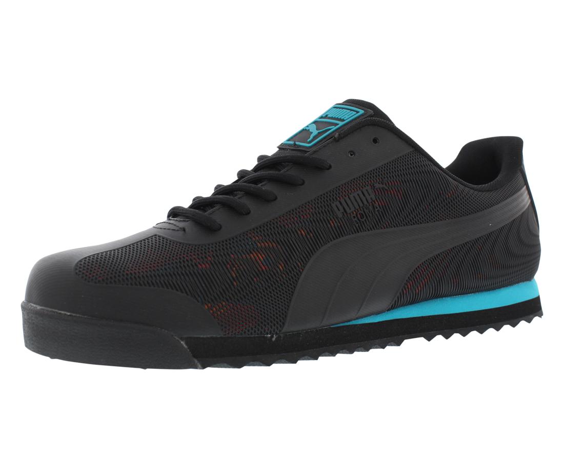 Puma Roma Tk Graphic Mens Shoe