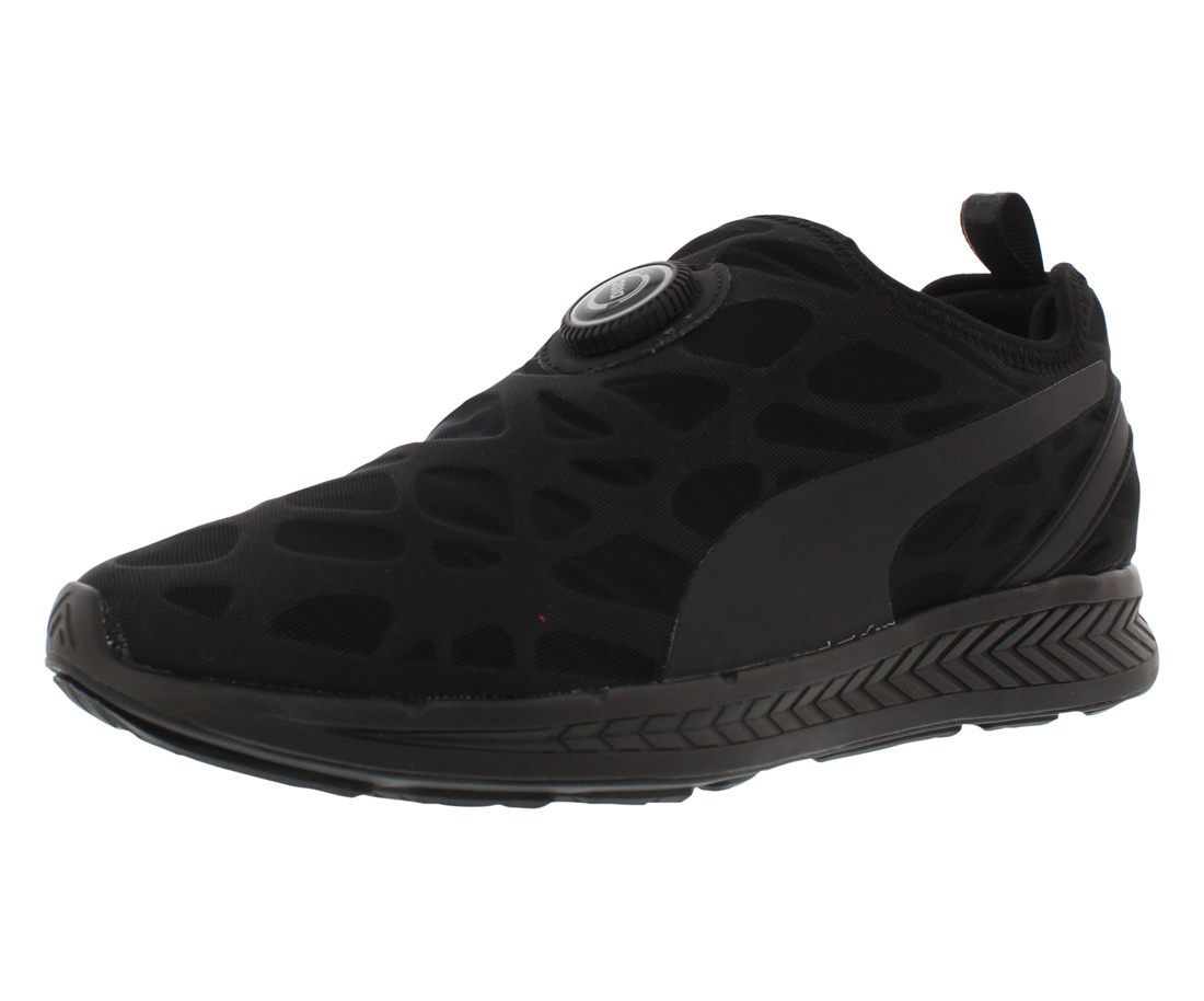 Puma Disc Sleeve Ignite Foam Running Mens Shoe