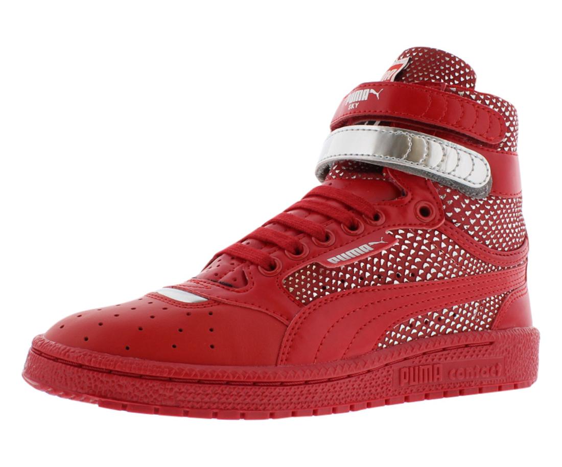 Puma Sky II Hi Future Minimal Casual Women's Shoes