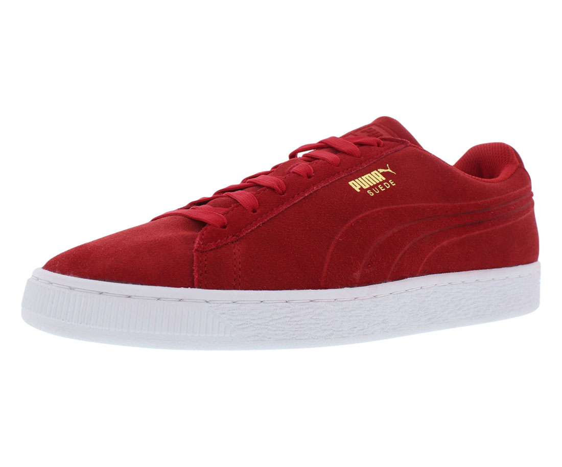Puma Suede Classic Debossed Q3 Men's Shoes