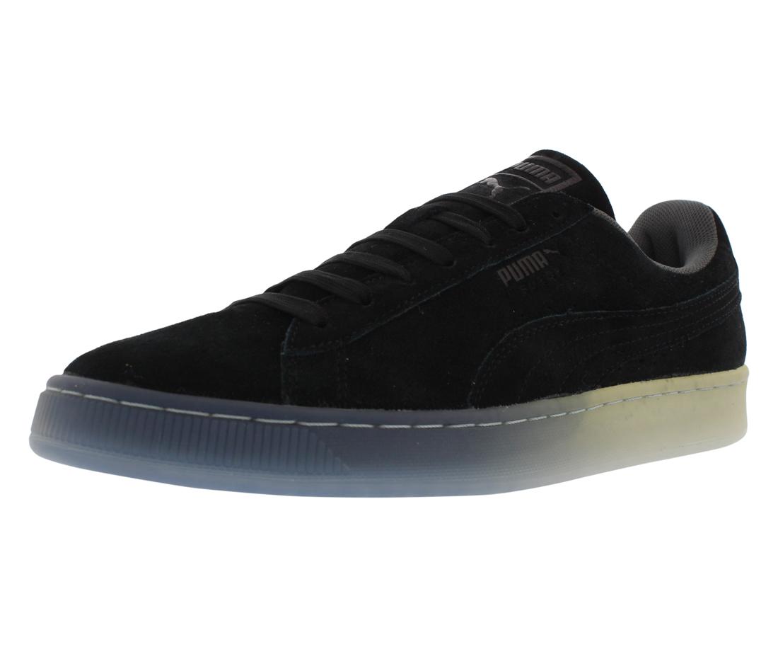 Puma Suede Classic Fade Future Casual Mens Shoe