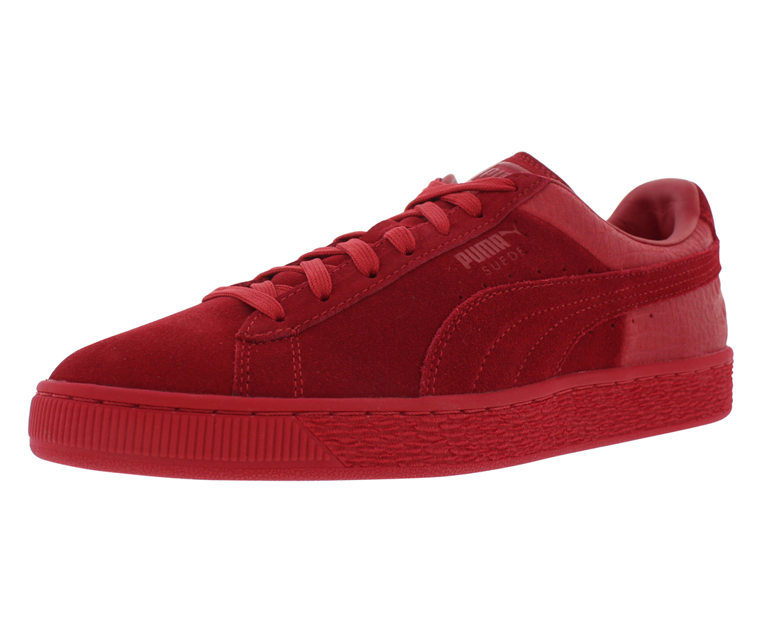 Puma Suede Classic Casual Emboss Casual Men's Shoes