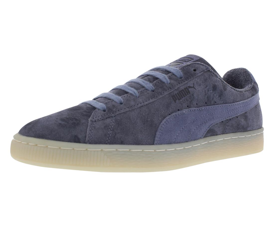 Puma Suede Classic Elemental Casual Mens Shoe
