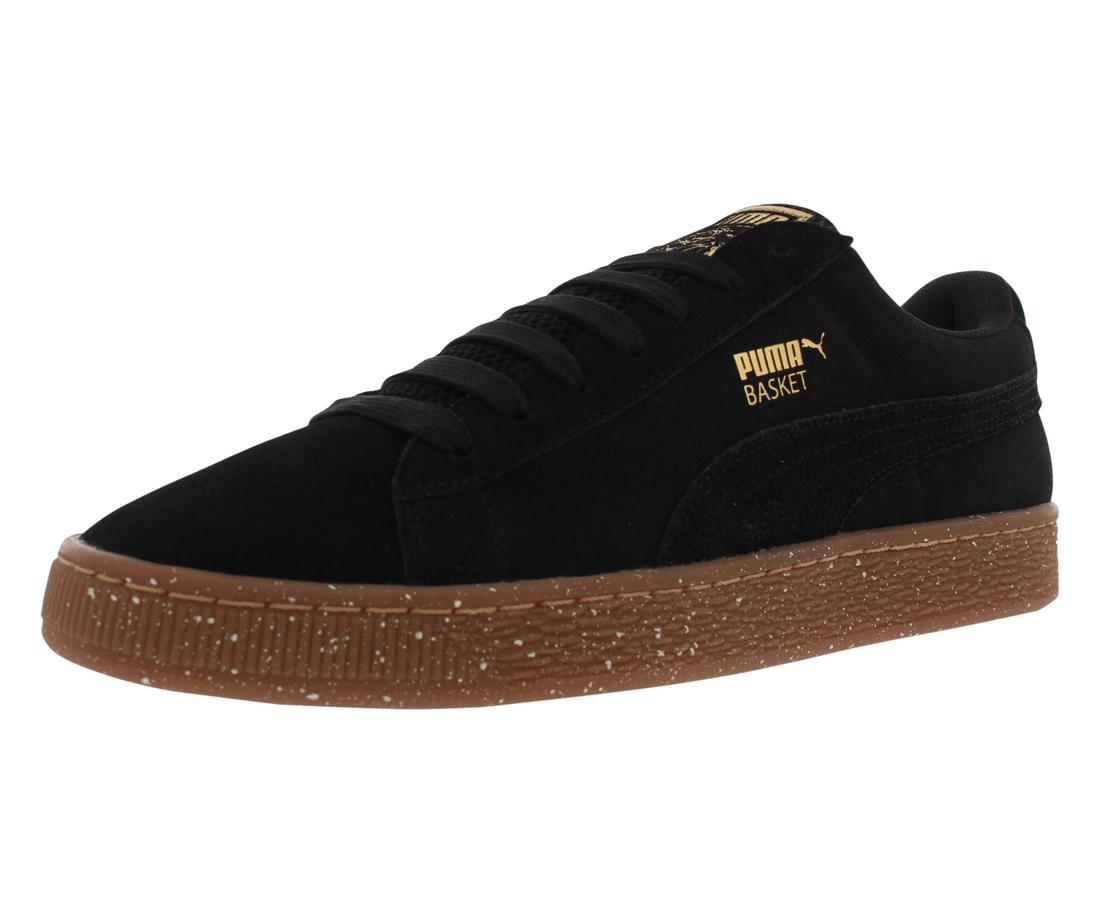 Puma Suede X Careaux Casual Mens Shoe