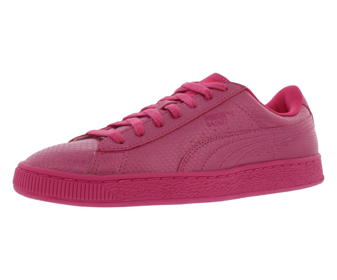 Puma Basket Future Minimal Casual Women's Shoes