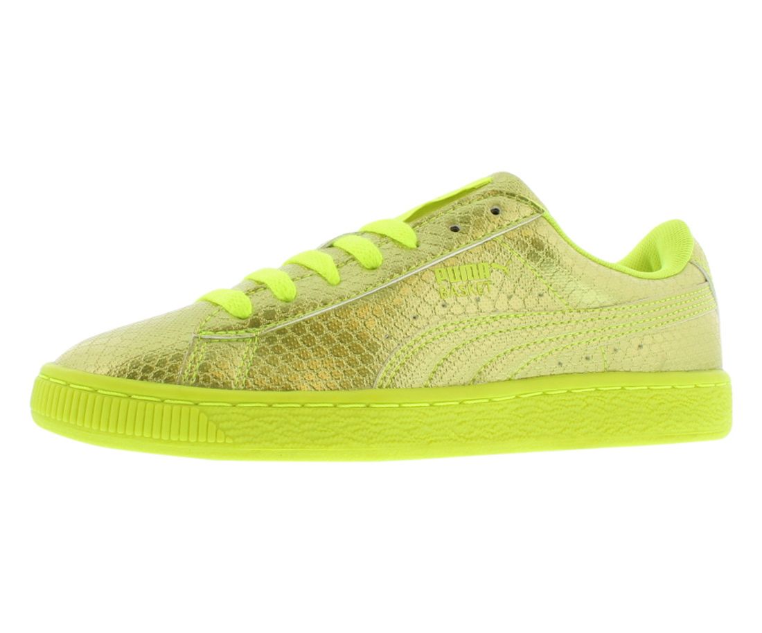 Puma Basket Future Minimal Basketball Women's Shoes