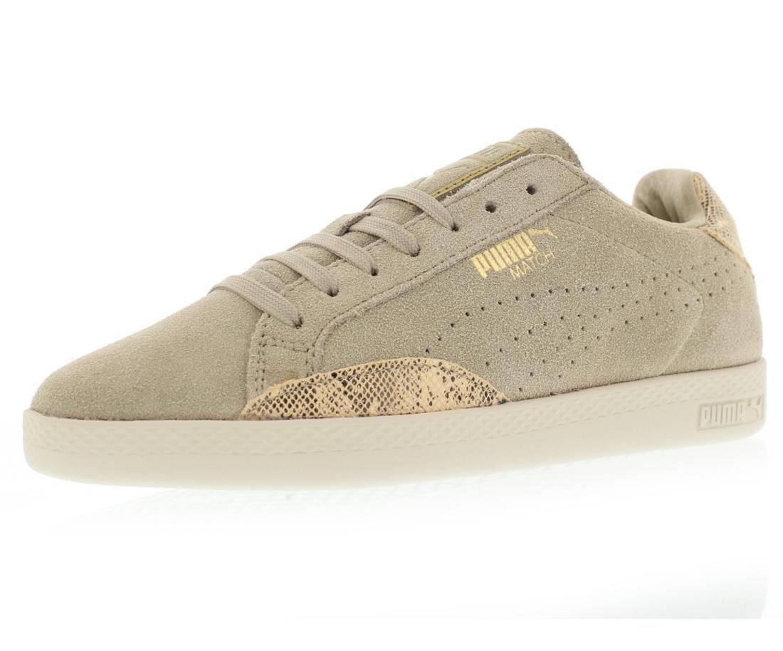 Puma Match Lo S Snake Women's Shoes
