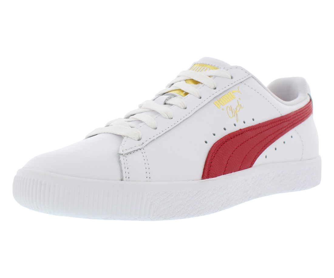 Puma Clyde Core L Foil Wn'S Women's Shoes