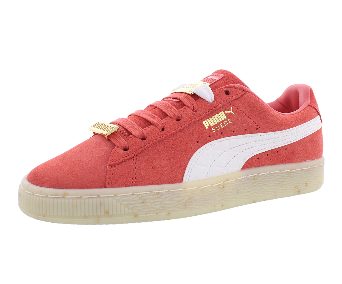 Puma Suede Classic Bboy Fab Womens Shoes