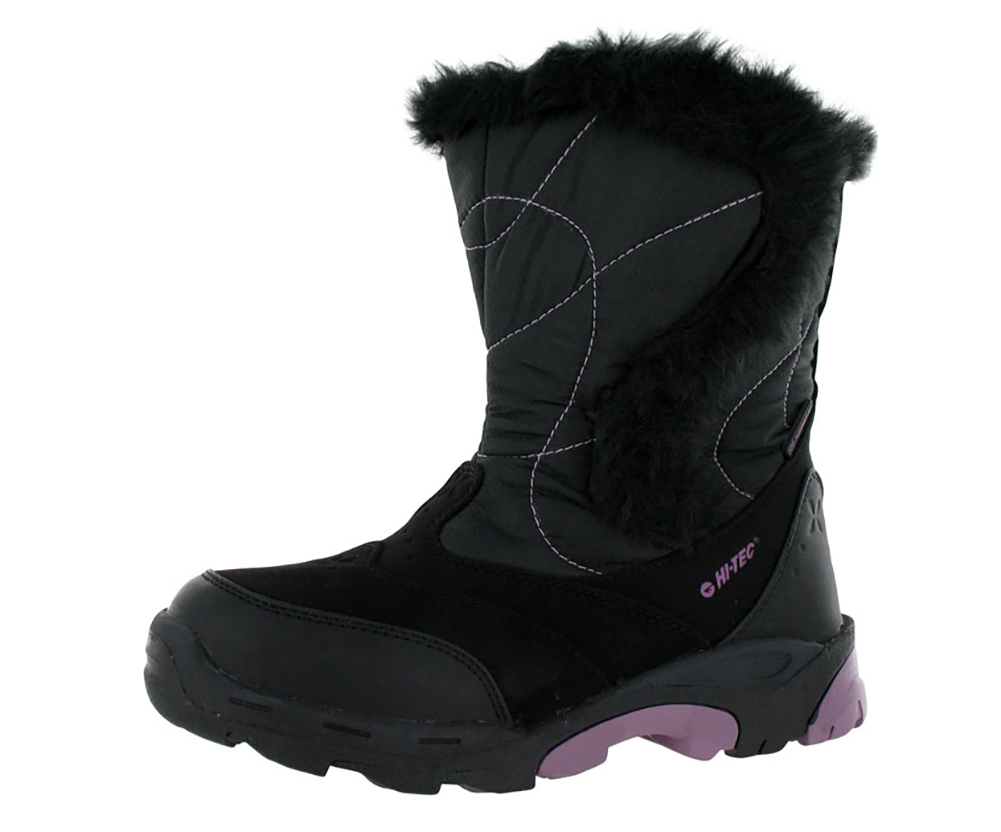 HI-TEC PARK CITY SPORT 200 Snow Boots Women's Shoes