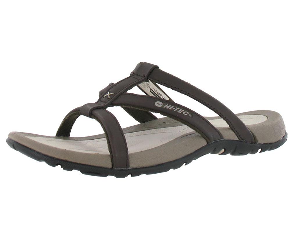 Hi-Tec Fiji Slide Sandals Women's Shoes