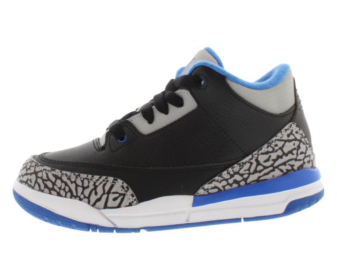 Jordan 3 Retro BP Infant's Shoes