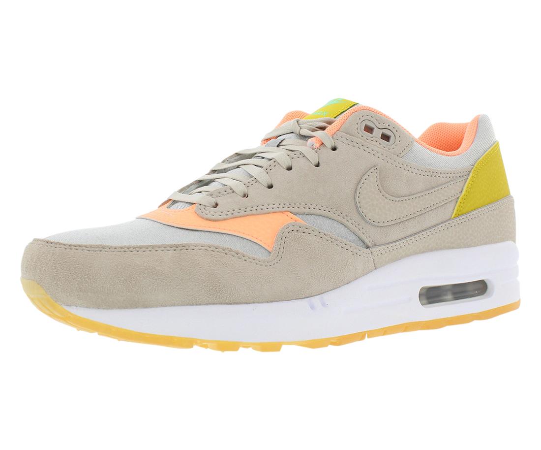 Nike Air Max 1 Premium Running Women's Shoes
