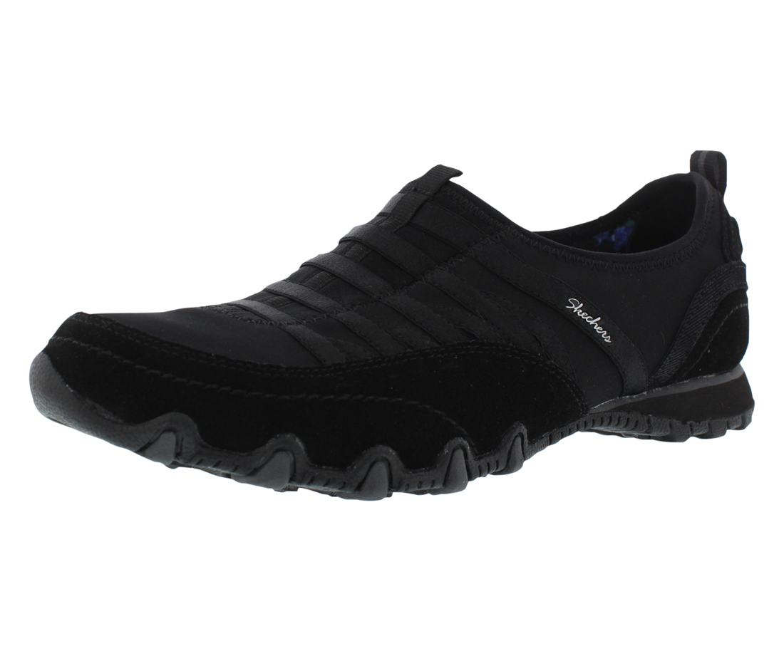 Skechers Bikers Symphones Slip-On Women's Shoes