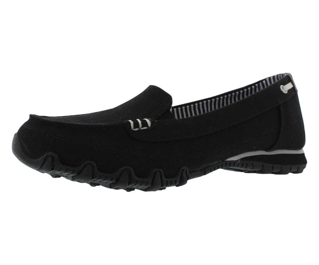 Skechers Bikers Motoring Slip-On Women's Shoes
