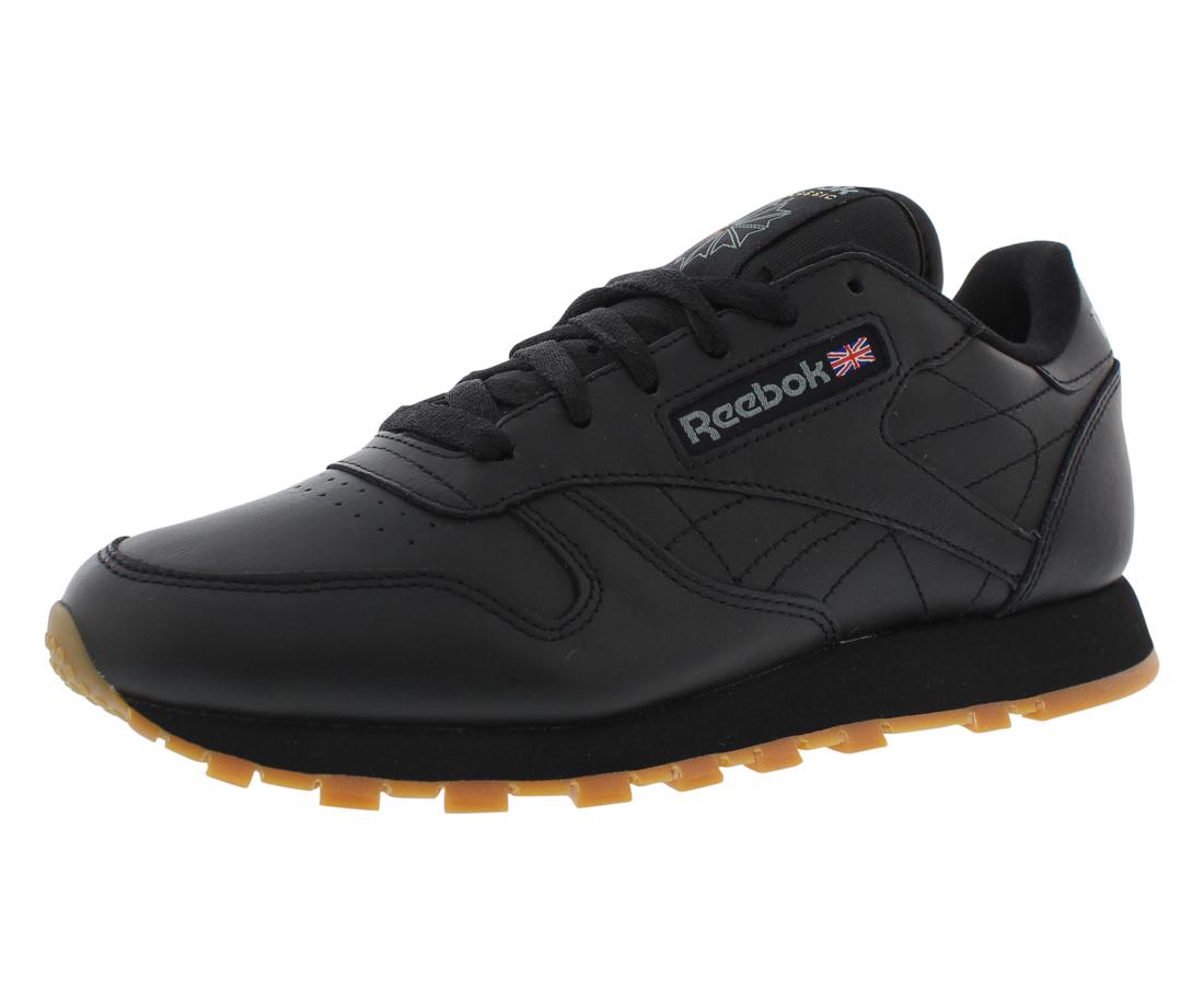 Reebok Cl-Lthr Running Women's Shoes