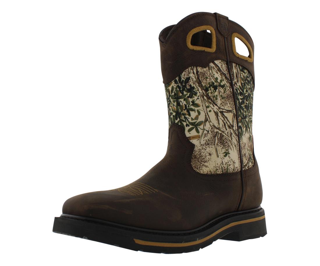 Lacrosse Tallgrass Boots Mens Shoe