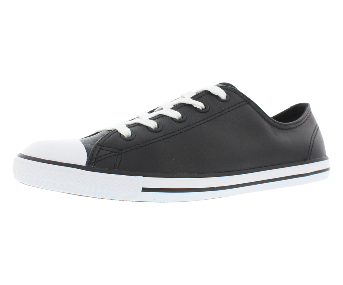Converse Chuck Taylor Dainty Leather Women'S Shoe