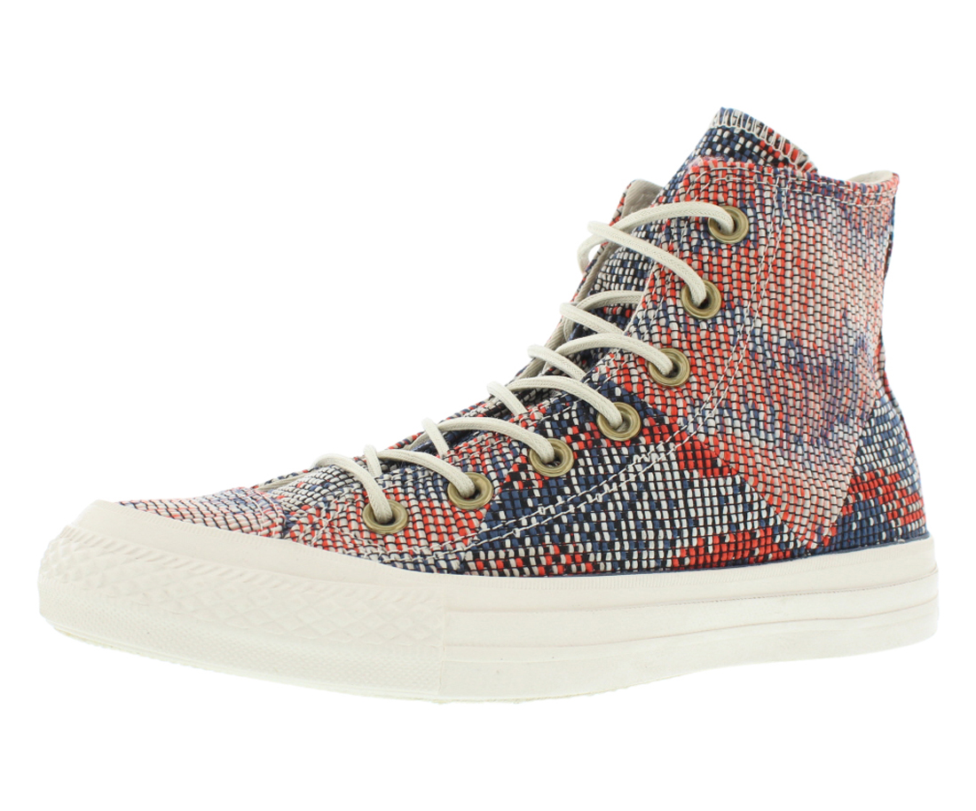Converse Chuck Taylor Hi Multi Panel Basket Women'S Shoe