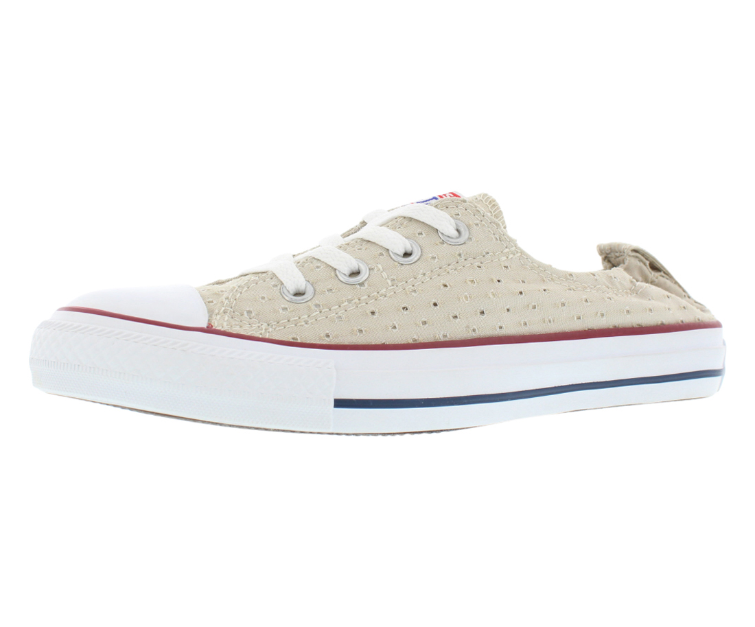 Converse Chuck Taylor Shoreline Perfed Womens Shoes