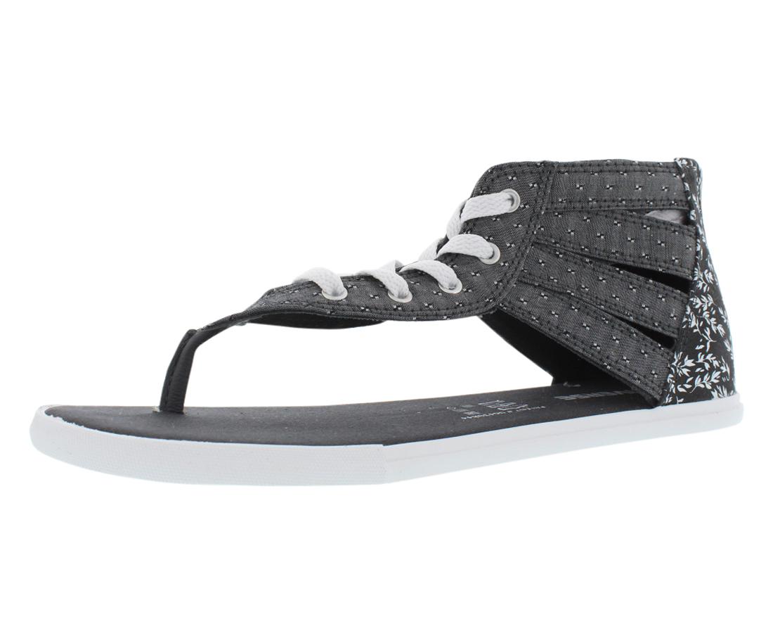 Converse Chuck Taylor Gladiator Womens Shoes