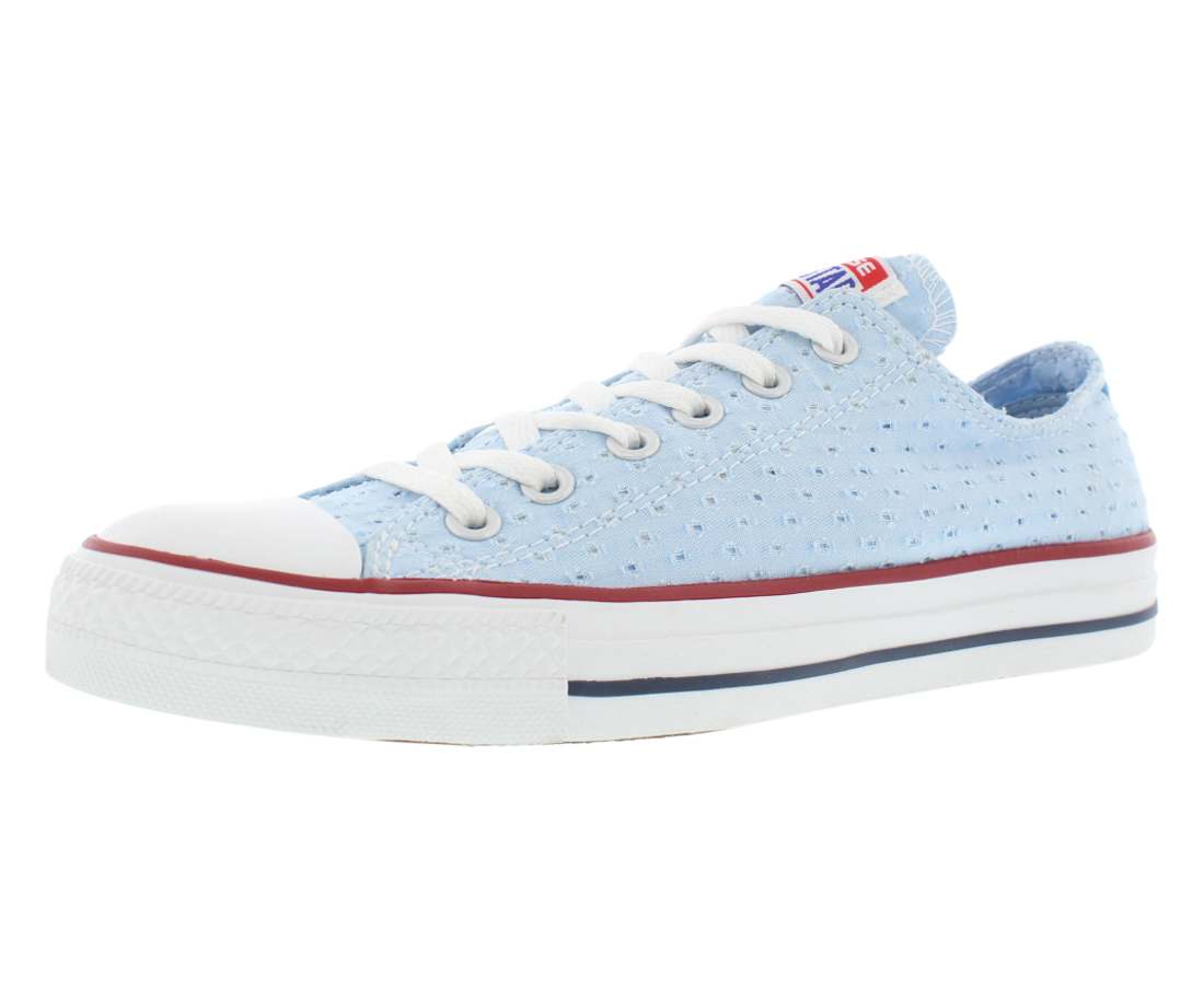 Converse Chuck Taylor Ox Perfed Womens Shoes