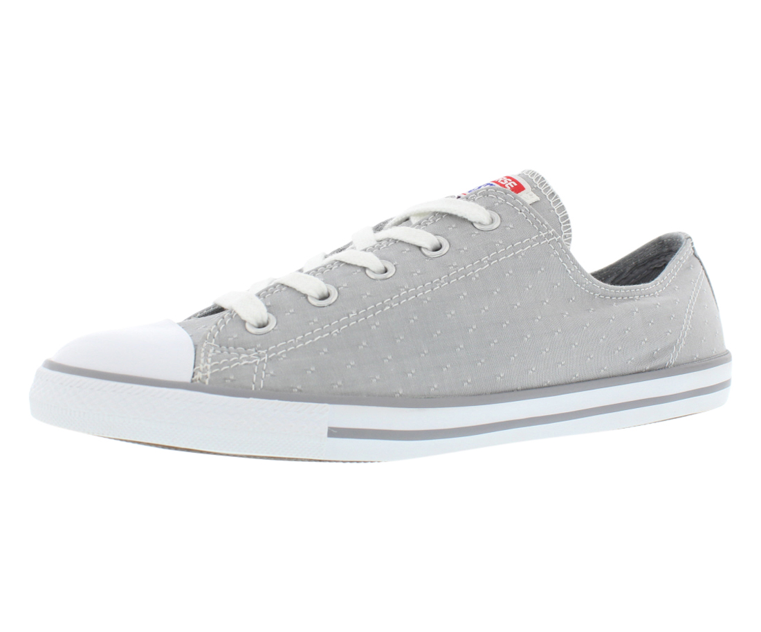 Converse Chuck Taylor Dainty Perfed Womens Shoes