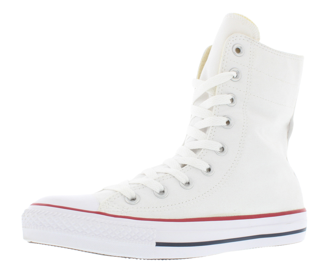 Converse Chuck Taylor Hi Rise Womens Shoes