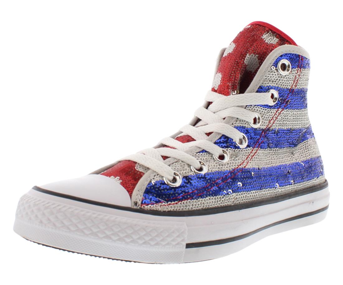 Converse Chuck Taylor Hi Casual Women'S Shoe