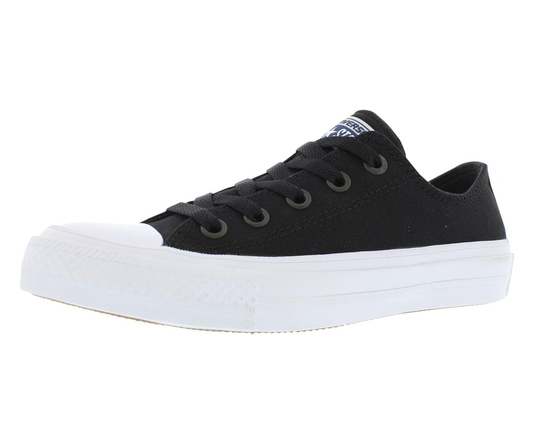 Converse Chuck Taylor II Ox Casual Women's Shoes