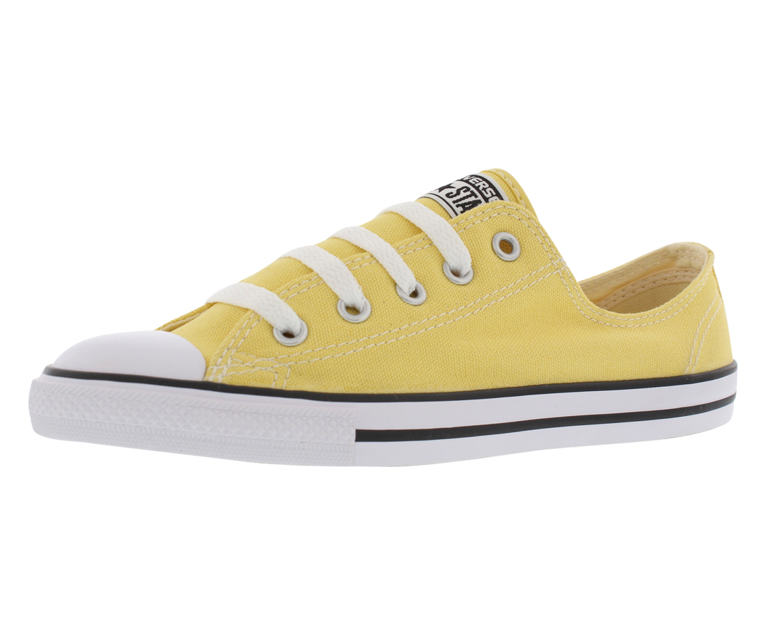 Converse Chuck Taylor All Star Dainty Ox Womens Shoes