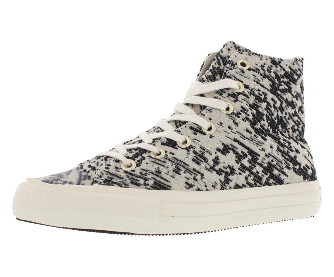 Converse Chuck Taylor All Star Gemma Hi Womens Shoes
