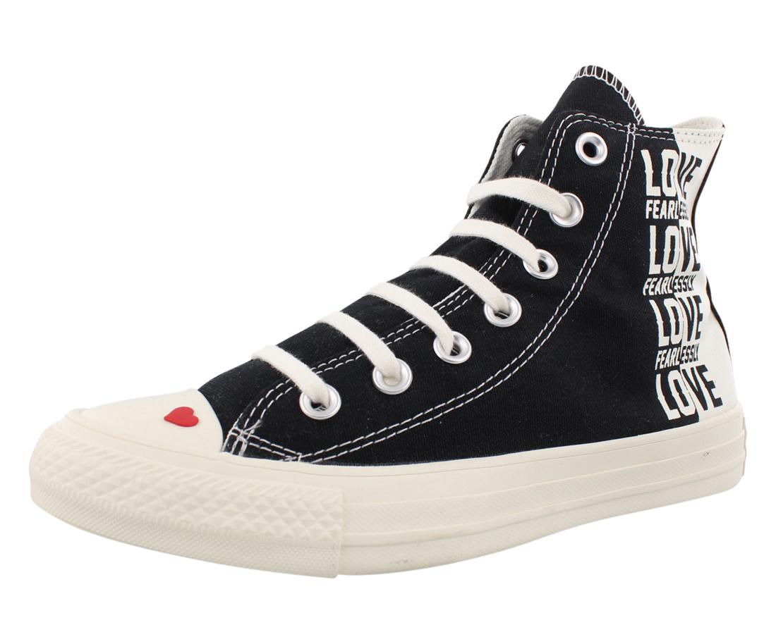 Converse Ctas Hi Womens Shoes
