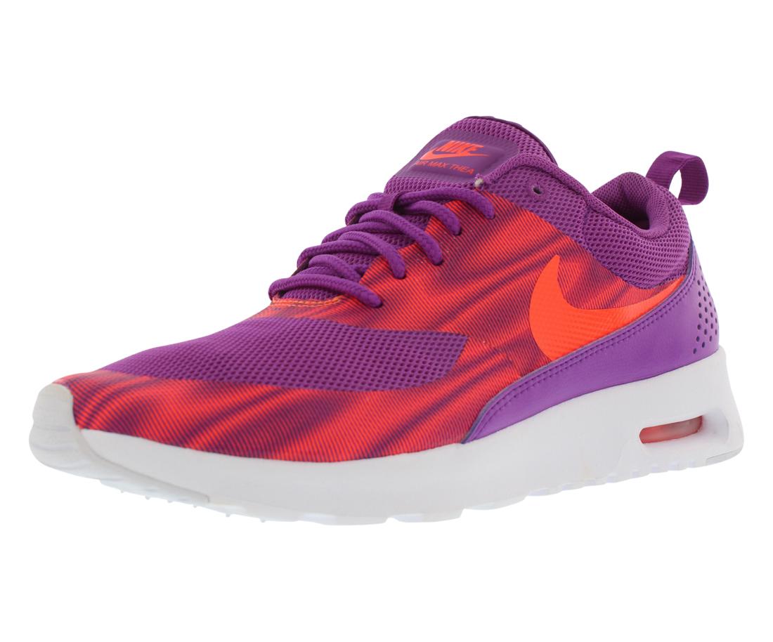 Nike Air Max Thea Print Casual Women's Shoes