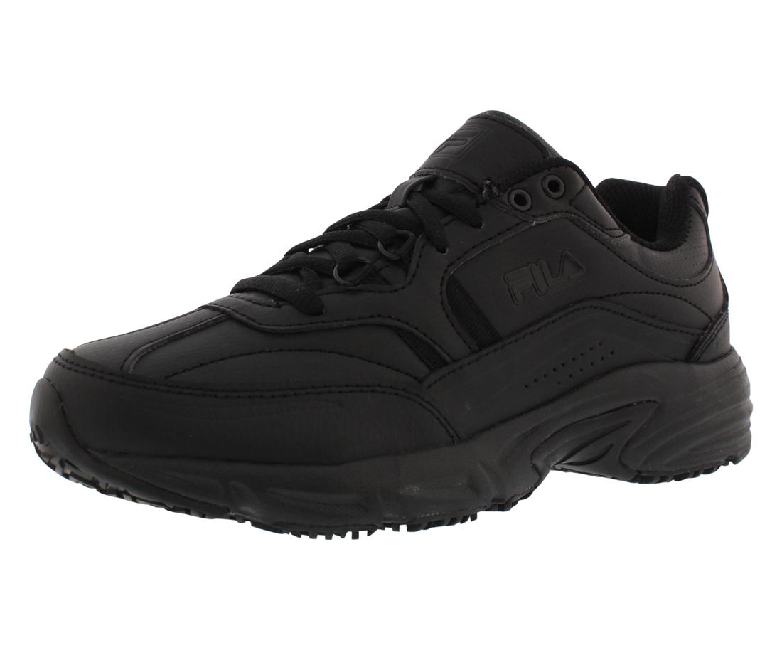 Fila Memory Workshift Sr Womens Shoes