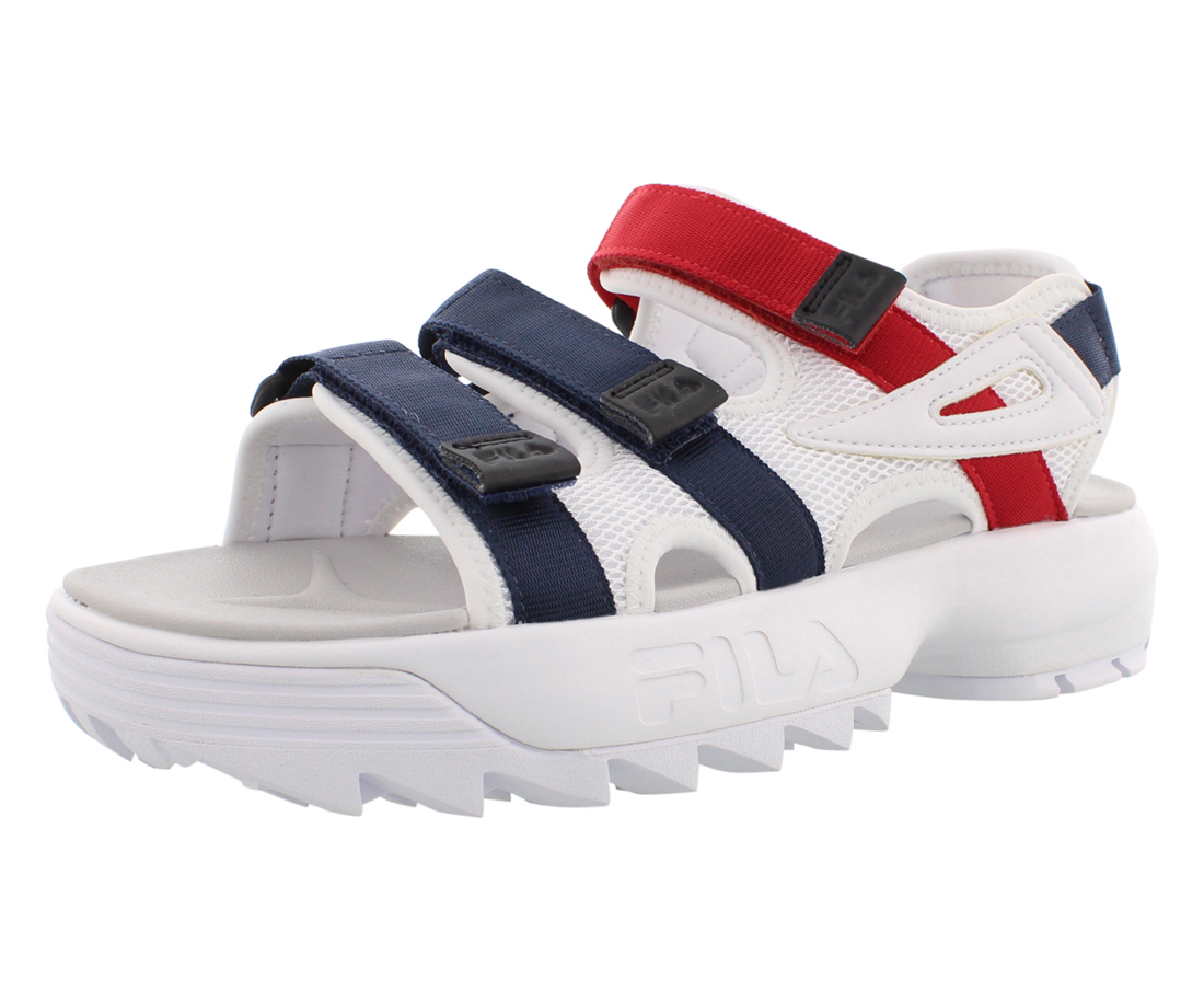 Fila Disruptor Sandal Womens Shoes