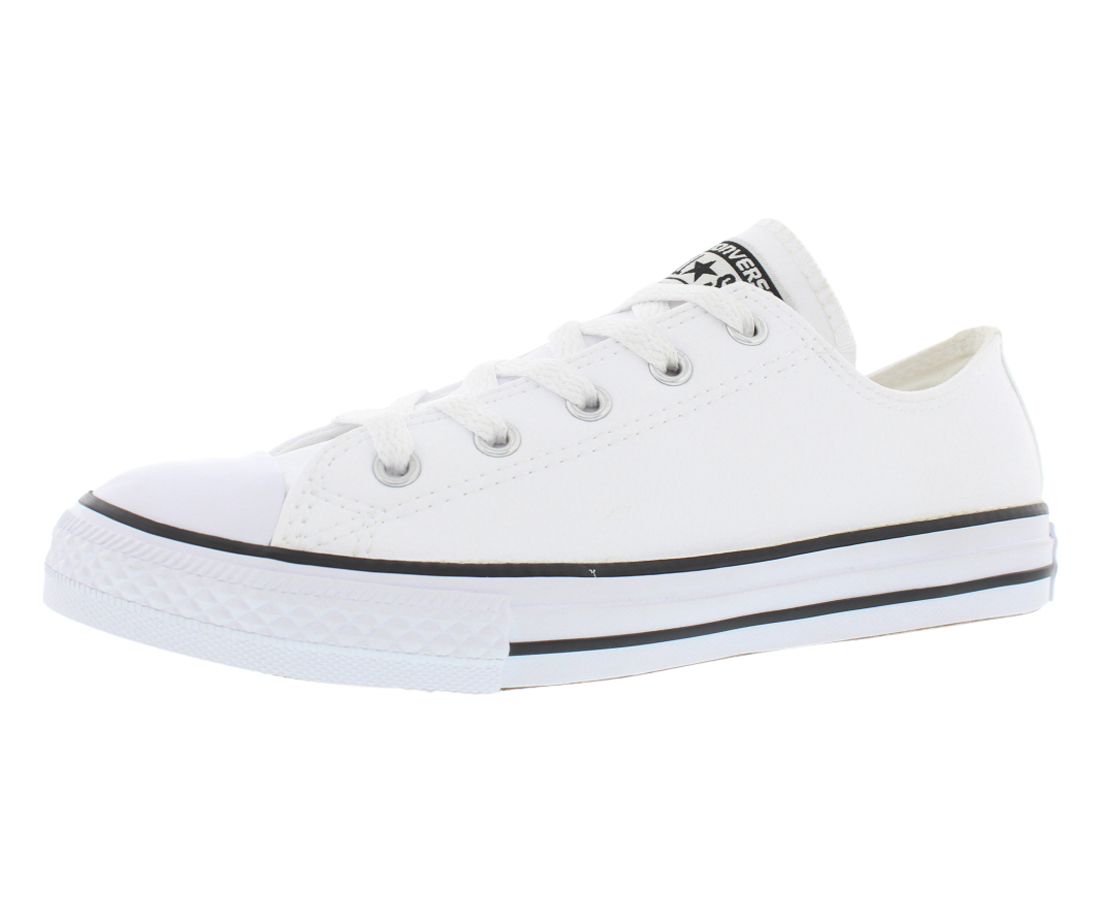 Converse Chuck Taylor All Star Ox Leather Boys Shoe