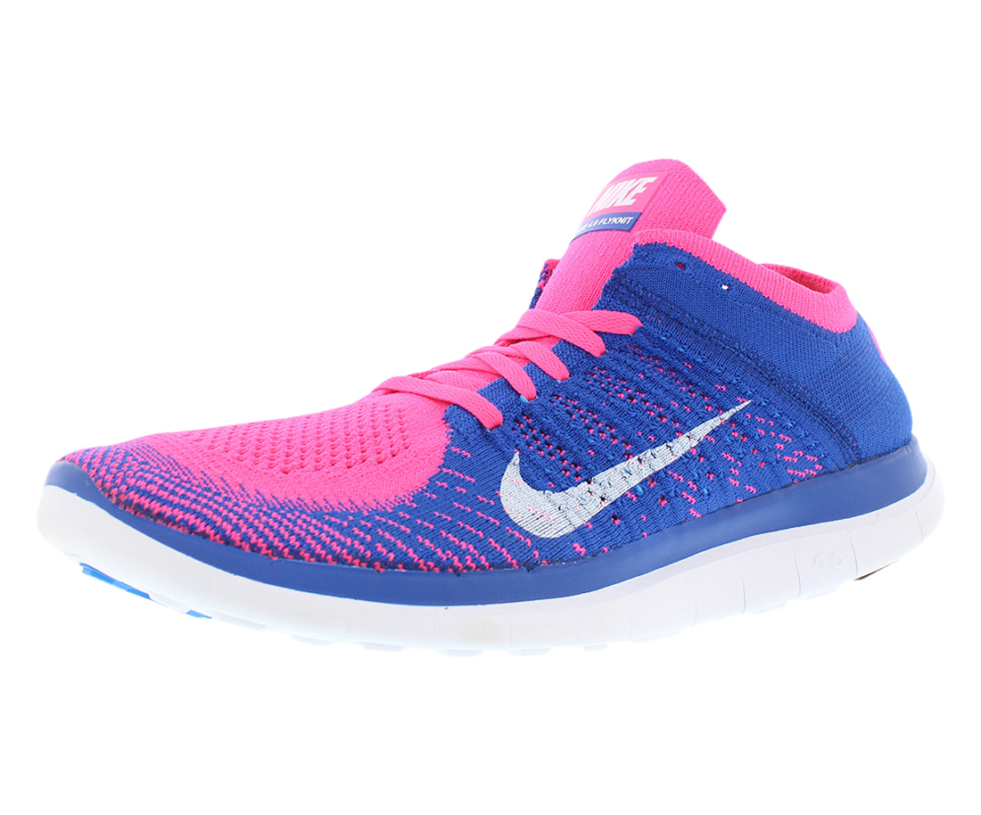Nike Free 4.0 Flyknit Running Women's Shoes