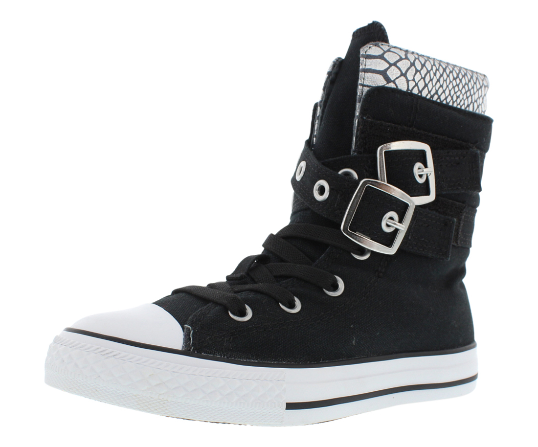 Converse Chuck Taylor All Star Glendale Boys Shoe