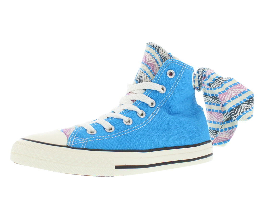 Converse Chuck Taylor All Star Bow Back Camp Craft Girl's Shoes Size