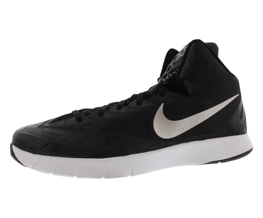 Nike Lunar Hyperquickness Basketball Men's Shoes