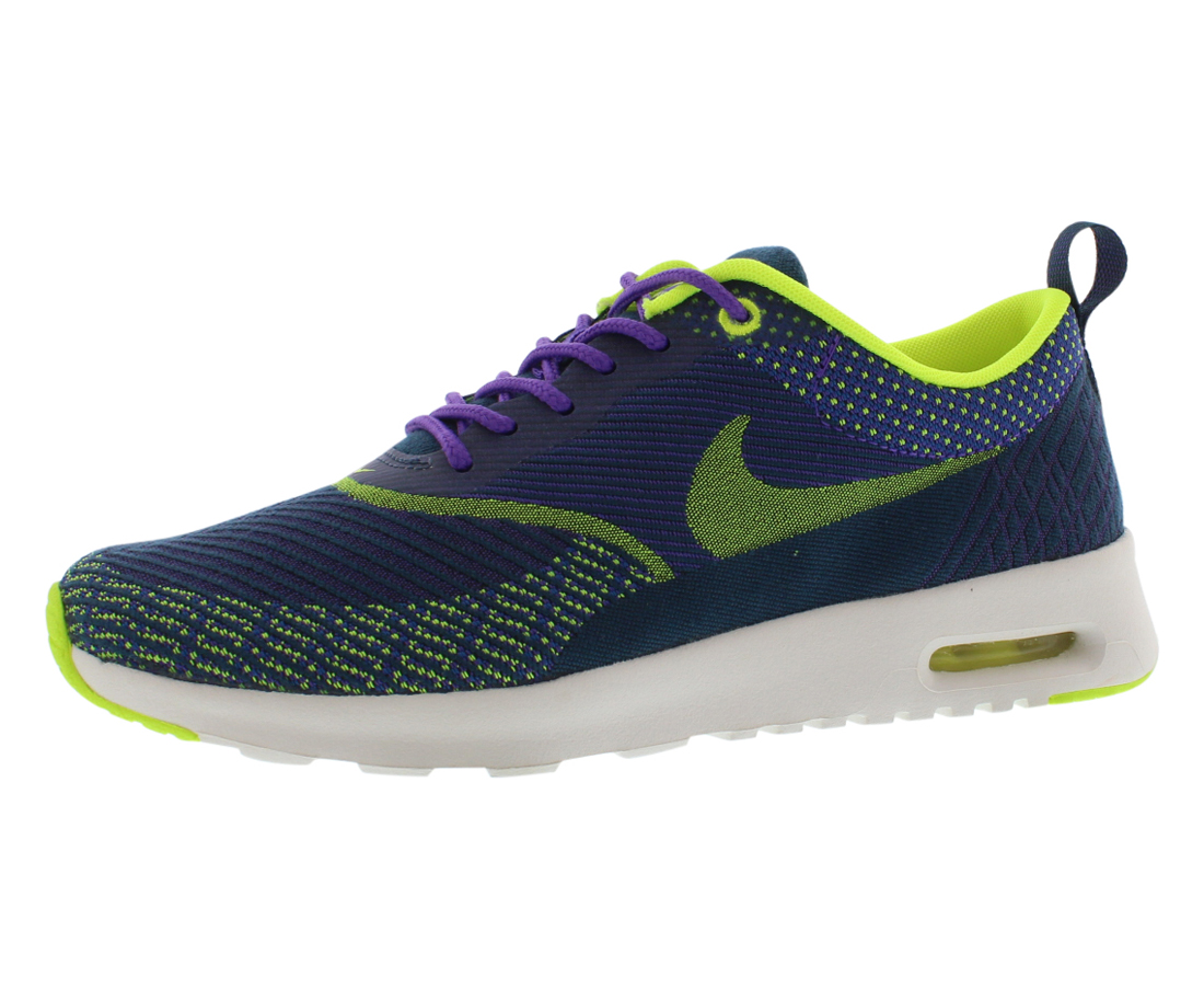 Nike Air Max Thea Jacquard Running Women's Shoes