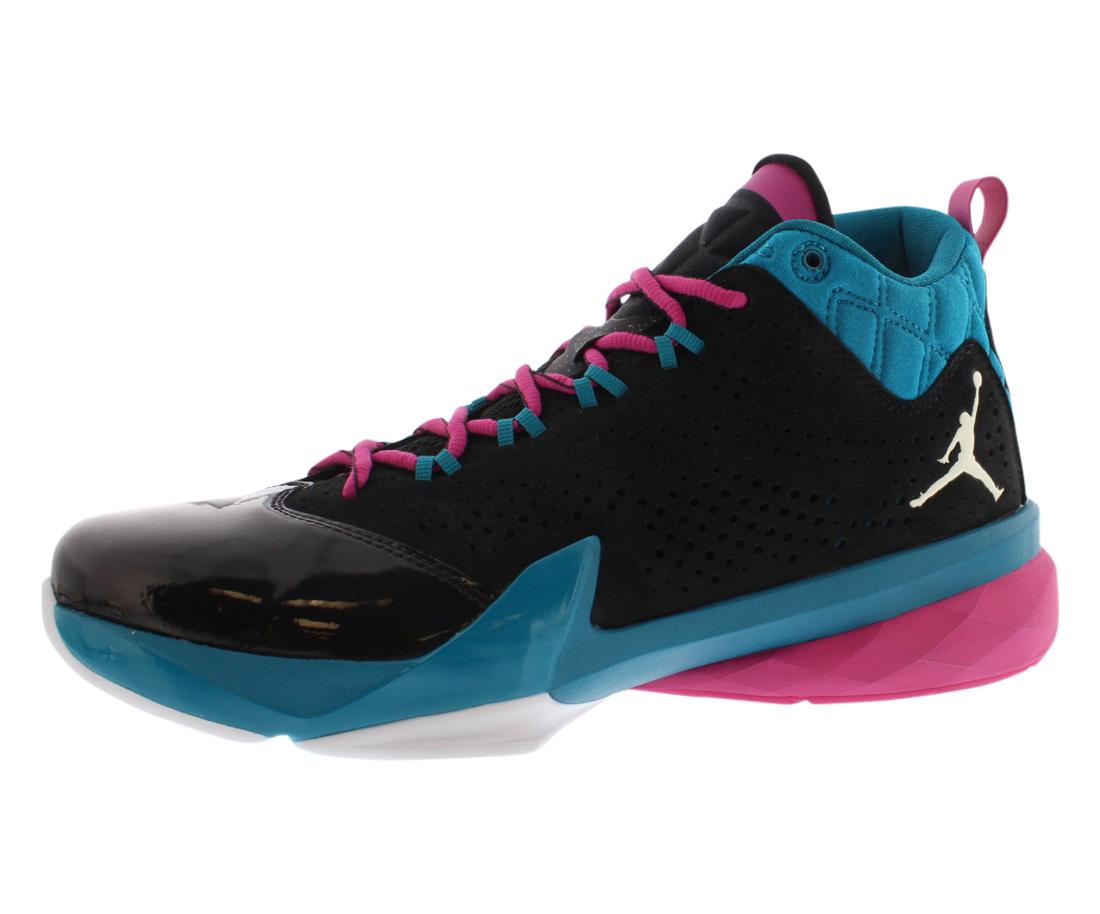 Jordan Flight Time 14.5 Basketball Mens Shoe