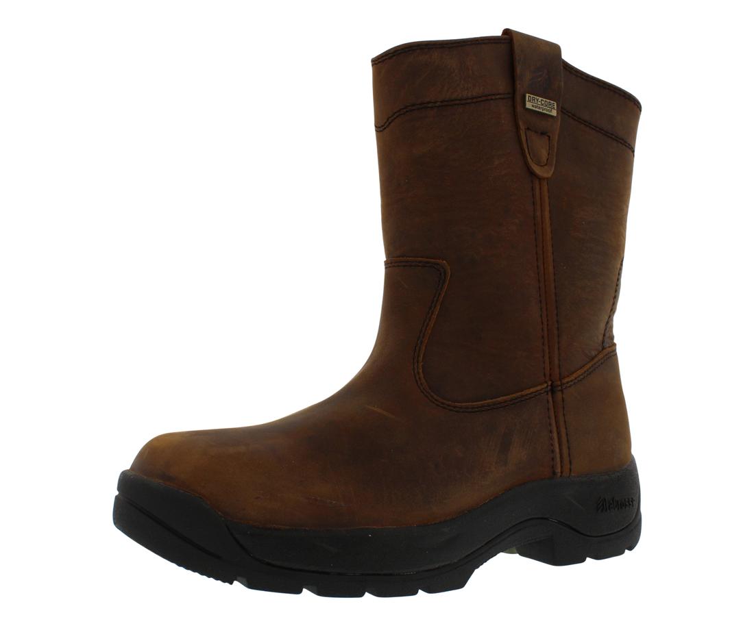 Lacrosse Qc Wellington Dc Boots Mens Shoe