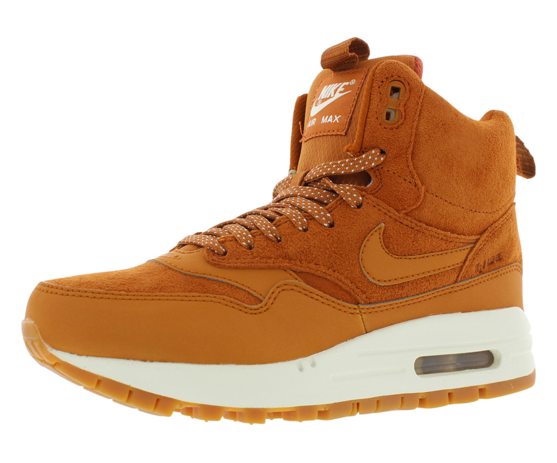 Nike Air Max 1 Mid Women's Shoes
