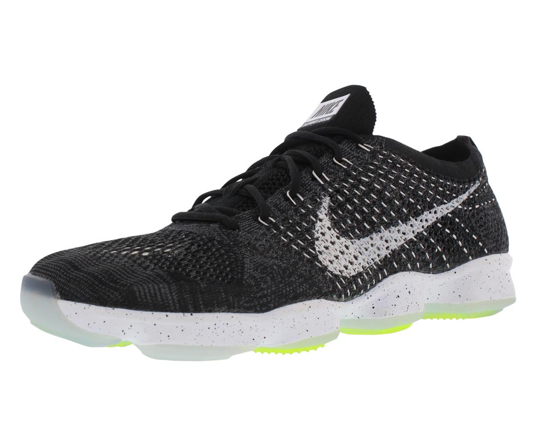 Nike Flyknit Zoom Agility Training Women's Shoes
